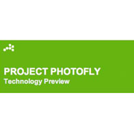 Project Photofly
